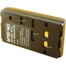 Batterie de téléphone 2 contacts 6V Ni-Mh 2000 / 2200mAh