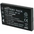 Batterie 3.7V Li-Ion 900 / 1100mAh