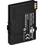Batterie de téléphone Li-Ion 3.7V 850 mAh pour Siemens GIGASET SL/1 / C55 / S55