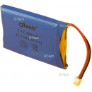 Batterie de téléphone pour SONY ERCISSON DT590 Li-Ion 3.7V 850mAh