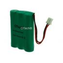 Batterie de téléphone pour SENAO 710305053 3.6V 750mAh NiMh