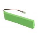 Batterie de téléphone Prismatic pour SAGEM D77 2.4V 500mAh NiMh
