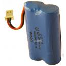 Batterie de téléphone pour GE 2.4V 600mAh Ni-Cd