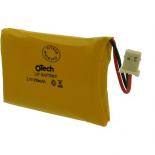 Batteries de téléphone 7.4V Li-Po 480mAh