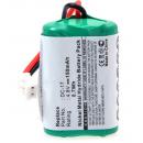 Batterie pour collier de chien DOGTRA 4.8V 150mAh Ni-Mh