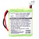 Batterie pour collier de chien DOGTRA 3.6V 210mAh Ni-Mh