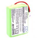 Batterie pour collier de chien SPORTDOG / KINETIC 4.8V 750mAh Ni-Mh