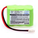 Batterie pour collier de chien SPORTDOG / KINETIC 7.2V 210mAh Ni-Mh