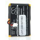 Batterie pour collier de chien SPORTDOG SD-1825 7.4V 200mAh LI-ion