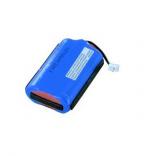Batterie pour collier de chien SPORTDOG SD-825E 3V 160mAh LI-ion