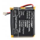 Batterie pour collier de chien SPORTDOG D1875 7.4V 520mAh LI-ion