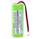 Batterie pour collier de chien DOGTRA 4.8V 300mAh Ni-Mh