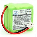 Batterie pour collier de chien SPORTDOG / KINETIC 7.2V 300mAh Ni-Mh