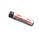 Accu li-ion Efest LIMN  pour e-cigarettte compatible 10440  10440 / Titanide Themis 10 / eCab / e-Cigarette 701 3.7V 350mAh