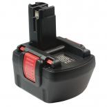 Batterie d'outillage 12V 3,0Ah Ni-Cd / Ni-Mh BERNER 001701 / 58588