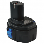 Batterie d'outillage 14,4V 1,5Ah Ni-Cd / Ni-Mh MAKITA 1420 / PA14