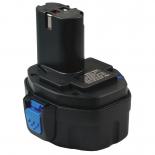 Batterie d'outillage 14,4V 1,5Ah Ni-Cd / Ni-Mh MAKITA 1420 / PA14