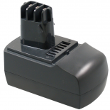 Batterie d'outillage 14,4V 2,0Ah Ni-Cd / Ni-Mh METABO 6.25475 / 6.25476