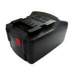 Batterie d'outillage 36V 2,0Ah Li-Ion METABO 6.25453
