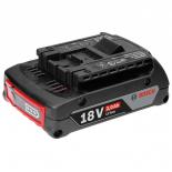 Batterie d'outillage d'origine 18V 2,0Ah Li-Ion ORGAPACK ORT 260