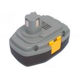 Batterie d'outillage 18V 3,0Ah Ni-Cd / Ni-Mh PANASONIC EY9251 / EY9251B