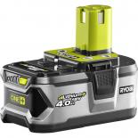 Batterie d'outillage d'origine 18V 5,0Ah Li-Ion RYOBI RB18L15 / BPL1820
