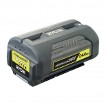 Batterie d'outillage 36V 4,0Ah Li-Ion type RYOBI BPL3650D / BPL3640D
