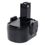 Batterie d'outillage 12V 2,0Ah Ni-Cd / Ni-Mh SKIL 120BAT