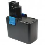 Batterie d'outillage 14,4V 3,0Ah Ni-Cd / Ni-Mh BOSCH 2 607 335 252