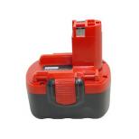 Batterie d'outillage APBO / CL-14.4V 2.0Ah Ni-Cd Bosch 2 607 335 264 / 418