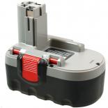 Batterie d'outillage APBO-18V 3.0Ah Ni-Mh Bosch 2 607 335 560 / 680 / 687 / 688 / 696