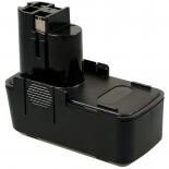 Batterie d'outillage 7,2V 3,0Ah Ni-Cd / Ni-Mh BOSCH 2 607 335 031 / 2 607 335 032