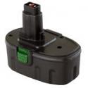 Batterie d'outillage APEL-18V 2.0Ah Ni-Cd ELU EZWA 90