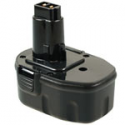Batterie d'outillage APDE-14.4V 2.0Ah Ni-Cd ELU EZWA 77 DE9091