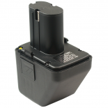 Batterie d'outillage APGE-12V 3.0Ah Ni-Mh Gesipa / Wurth Master 070291510