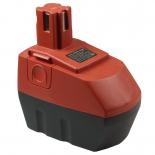 Batterie d'outillage 15,6V 2,0Ah Ni-Cd / Ni-Mh HILTI SFB150 / SFB155