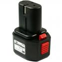 Batterie d'outillage APHT / SL-7.2V 1.5Ah Ni-Cd Hitachi EB7 / EB714S / EB7G / EB7S / BCC715