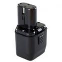Batterie d'outillage APHT-12V 2.0Ah Ni-Cd Hitachi BCH1220 / EB12B / EB1220BL / Wurth Master 0706330012