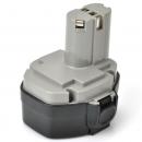 Batterie d'outillage APMA / CL-14.4V 3.0Ah Ni-Cd / Ni-Mh Makita 1433 / 1434