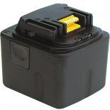 Batterie d'outillage 9,6V 3,0Ah Ni-Cd / Ni-Mh MAKITA BH9020 / 9020A
