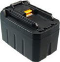 Batterie d'outillage  3,3Ah Ni-Cd / Ni-Mh MAKITA BH2433 / BH2430
