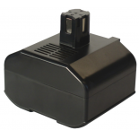 Batterie d'outillage 24V 3,0Ah Ni-Cd / Ni-Mh PANASONIC EY9210B / EY9117B