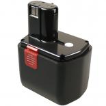 Batterie d'outillage 18V 3,0Ah Ni-Cd / Ni-Mh HITACHI EB1814SL / BCH1820