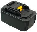 Batterie d'outillage APMA / MS-18V 3.0Ah Li-Ion Makita-MakStar BL1830 / 1840 / 1850