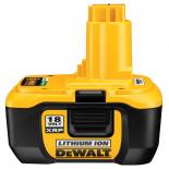 Batterie d'outillage d'origine 18V 2.0Ah Li-Ion Dewalt DE9180