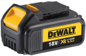 Batterie de coupe bordure Dewalt 18V 3.0Ah Li-Ion DCB180 (XR)