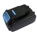 Batterie d'outillage 18V 3.0Ah Li-Ion Dewalt DCB180 (XR)