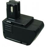Batterie d'outillage 9,6V 3,0Ah Ni-Cd / Ni-Mh HILTI SFB105 / SBP10