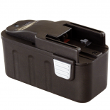 Batterie d'outillage 9,6V 3,0Ah Ni-Cd / Ni-Mh AEG MX9.6 / Système PBS 3000
