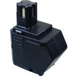 Batterie d'outillage 12V 3.0Ah Ni-Mh Hilti SBP12 / SFB125
